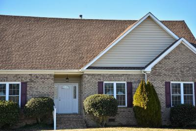 Northampton County Single Family Home For Sale: 21320 Bellevue Ln