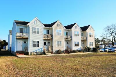 Chincoteague Single Family Home For Sale: 6315 Teal Ln