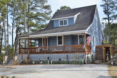 Chincoteague Single Family Home For Sale: 7531 Doe Bay Lane