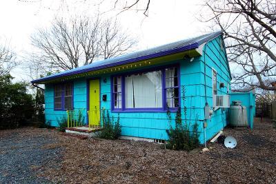 Chincoteague Single Family Home For Sale: 3255 Colona St