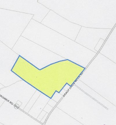 Wachapreague Residential Lots & Land For Sale: Bradfords Neck Rd