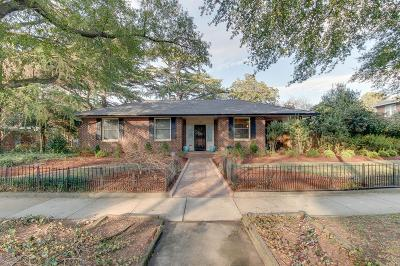Norfolk Single Family Home For Sale: 720 Shirley Avenue