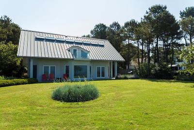 Cape Charles Single Family Home For Sale: 31318 Latimers Bluff Rd