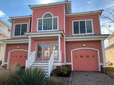 Cape Charles Single Family Home For Sale: 8 Kings Ct