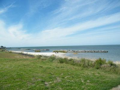 Cape Charles Residential Lots & Land For Sale: Lot 26 Sunset Blvd