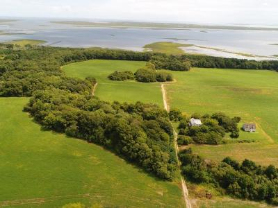 Cape Charles Residential Lots & Land For Sale: Island View Ln