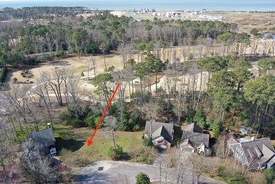 Cape Charles Residential Lots & Land For Sale: 18 Carissa Ct