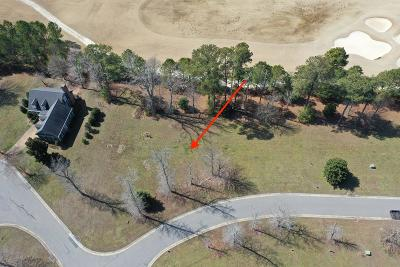 Cape Charles Residential Lots & Land For Sale: 203 Blue Heaven Rd