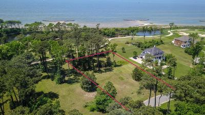 Cape Charles Residential Lots & Land For Sale: 140 Heron Pointe Dr