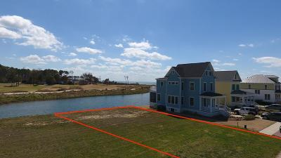 Cape Charles Residential Lots & Land For Sale: 523 Walbridge Bend