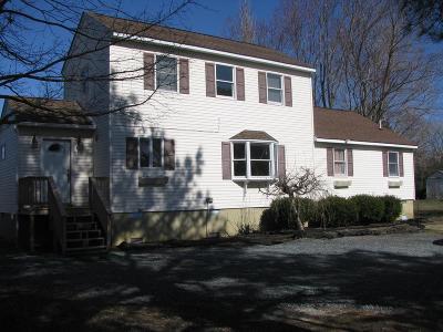 Onancock Single Family Home For Sale: 21402 Southside Rd