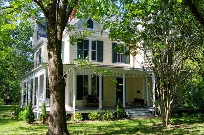 Accomack County, Northampton County Single Family Home For Sale: 27 King St