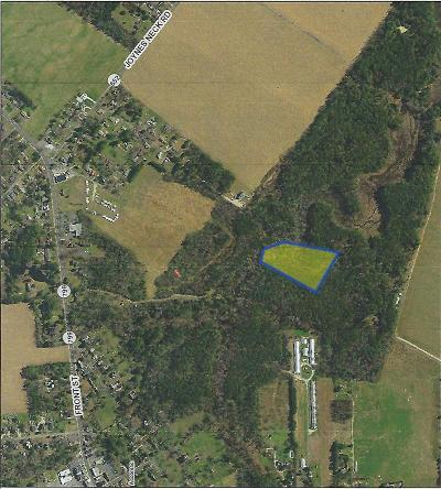 Residential Lots & Land For Sale: Sand Cove Road