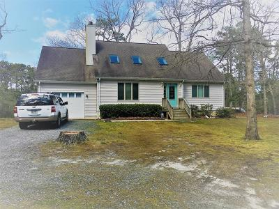 Northampton County Single Family Home For Sale: 4406l Wilsonia Shores Dr