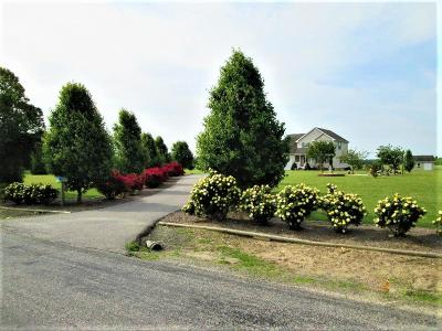 Cape Charles Single Family Home Under Contract/Continue To Sho: 4406 Plantation Dr