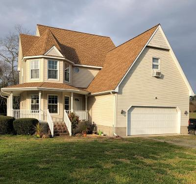 Northampton County Single Family Home For Sale: 7189 Clearview Way