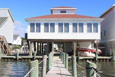 Captains Cove Single Family Home For Sale: 37526 Bayside Dr