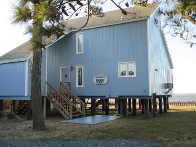 Accomack County, Northampton County Single Family Home For Sale: 5091 Main St