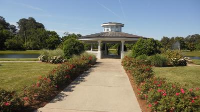 Cape Charles, Capeville, Kiptopeke, Cheriton Residential Lots & Land For Sale: 121 Creekside Ln