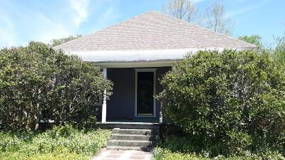 Accomack County Single Family Home For Sale: 19425 Ridge Ave