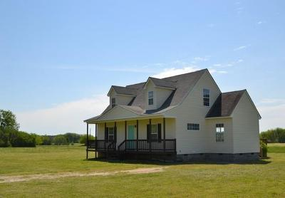 Cape Charles Single Family Home Under Contract/Continue To Sho: 6034 Island View Ln