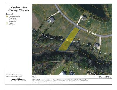 Cape Charles Residential Lots & Land For Sale: 84-11-18 Tower Hill Circle