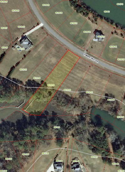 Cape Charles Residential Lots & Land For Sale: 84-11-19 Tower Hill Circle