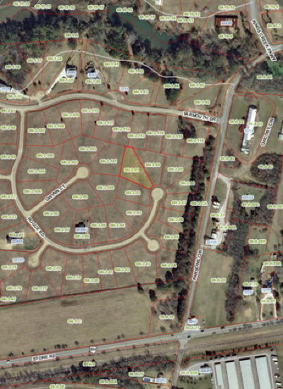Kings Creek Landing Residential Lots & Land For Sale: 84i-2-91 Rogue Road
