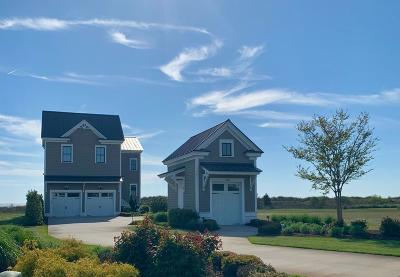 Cape Charles Single Family Home For Sale: 630 Carousel Place