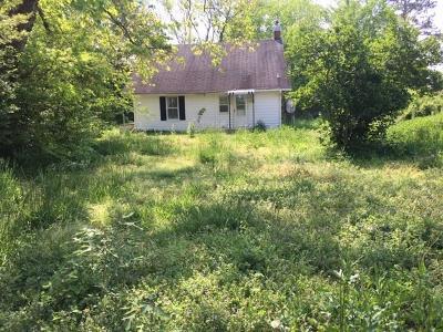 Northampton County Single Family Home For Sale: 13100 Major Ct