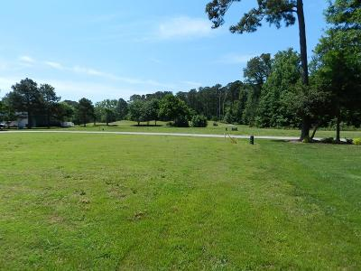 Cape Charles Residential Lots & Land For Sale: Lot 79 Arnie's Loop