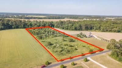 Cape Charles Residential Lots & Land For Sale: Lot 4 Sand Hill Dr