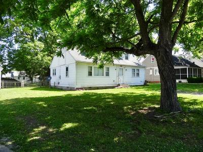 Northampton County Single Family Home For Sale: 11509 Roosevelt Ave