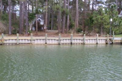 Captains Cove Residential Lots & Land Under Contract/Continue To Sho: 1045 Scimitar Way