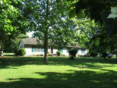 Accomack County, Northampton County Single Family Home For Sale: 20226 Sunnyside Dr