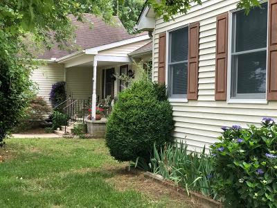 Northampton County Single Family Home For Sale: 5176 Seaside Rd