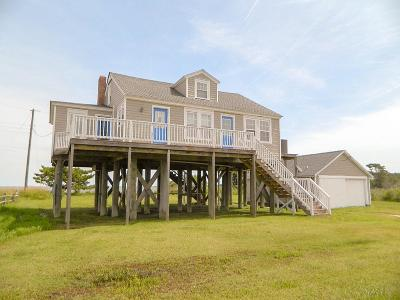 Accomack County, Northampton County Single Family Home For Sale: 24251 Thicket Point Lane