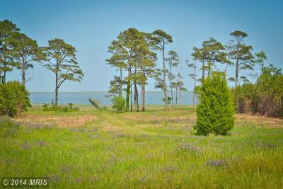 Cape Charles Residential Lots & Land For Sale: 5 Sand Shoal Ct