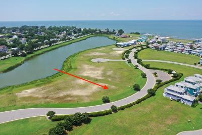 Cape Charles Residential Lots & Land For Sale: 15 Colony Dr