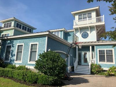 Cape Charles Single Family Home For Sale: 17 Kings Ct