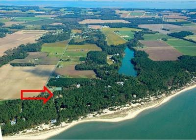 Cape Charles Residential Lots & Land For Sale: Bay Dune Chase