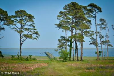 Cape Charles Residential Lots & Land For Sale: Sand Shoal Ct