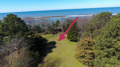 Cape Charles Residential Lots & Land For Sale: Lot 278 Heron Dr