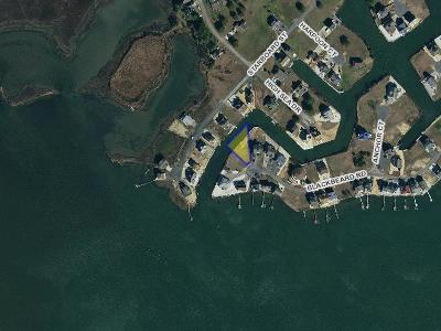 Captains Cove Residential Lots & Land For Sale: 1328 Blackbeard Rd