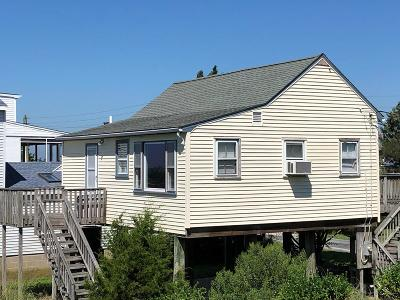 Accomack County Single Family Home For Sale: 16280 Crystal Beach Rd