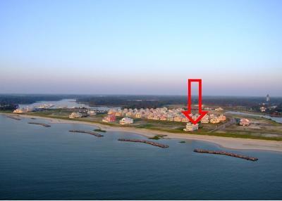 Cape Charles, Capeville, Kiptopeke, Cheriton Residential Lots & Land For Sale: Lot 49 Sunset Blvd