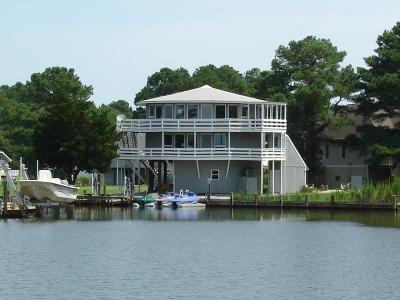 Captains Cove Single Family Home For Sale: 3336 Scimitar Way