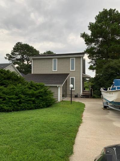 Captains Cove Single Family Home For Sale: 3181 Meridian Dr