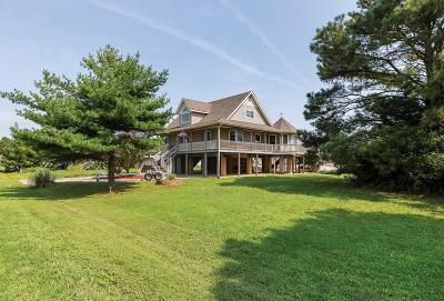 Captains Cove Single Family Home For Sale: 3327 High Sea Dr