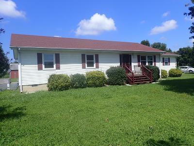 Accomack County, Northampton County Single Family Home For Sale: 13140 Windsor Rd